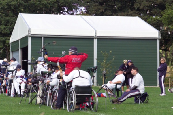 Grand National Archery Club