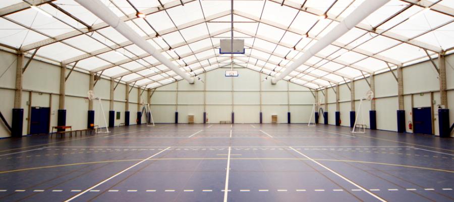 Sports Hall