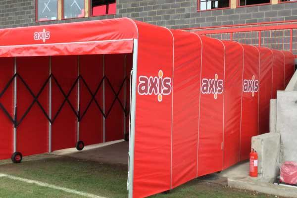 Ebbsfleet Utd FC