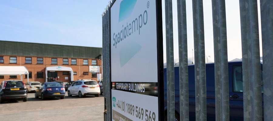 Spaciotempo Job, temporary buildings job, temporary buildings vacancy, spaciotempo team