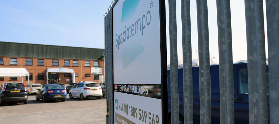 Spaciotempo Job, temporary buildings job, temporary buildings vacancy, spaciotempo team