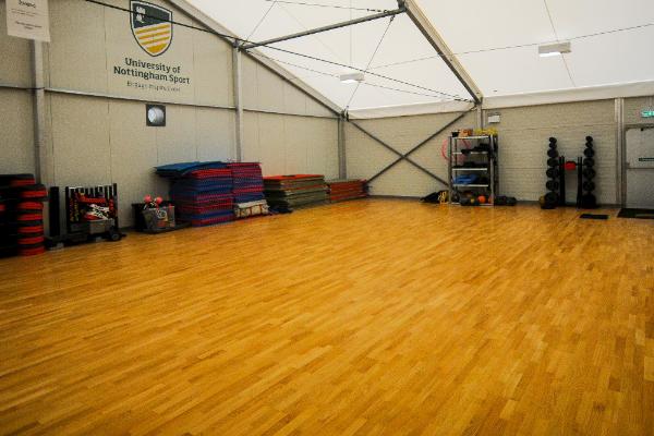 Optional Extras Flooring
