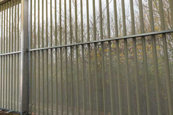 Optional Extras Walling