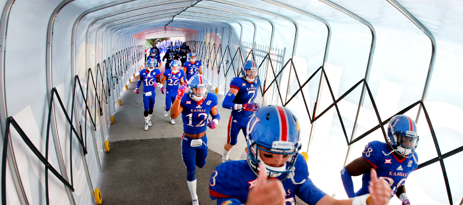 Sports Tunnels