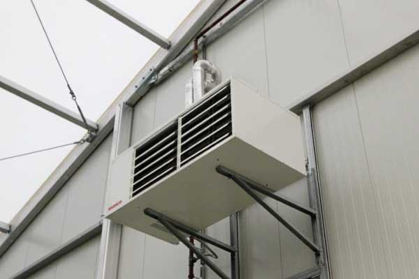 Optional Extras HVAC