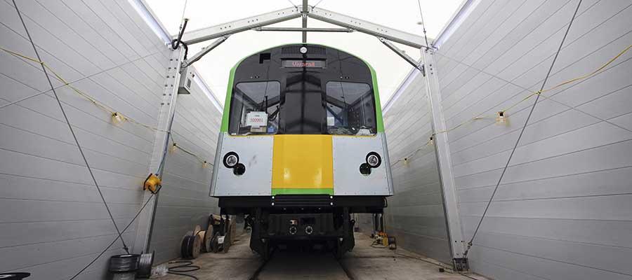 Viva Rail