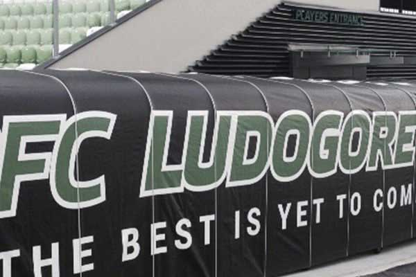 PFC Ludogorets