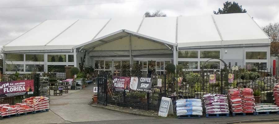 Wilmslow Garden Centre