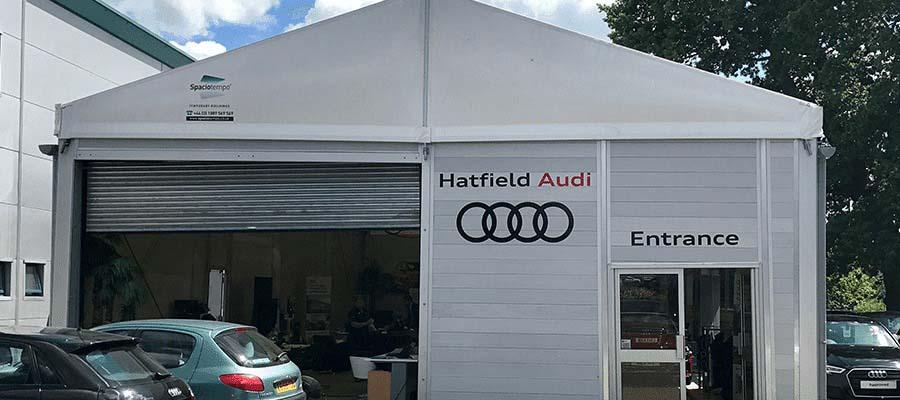 Hatfield Audi