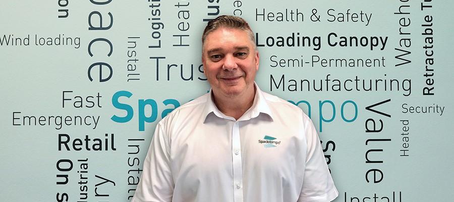 Tony Gelsthorpe, GL events UK, Health and Safety
