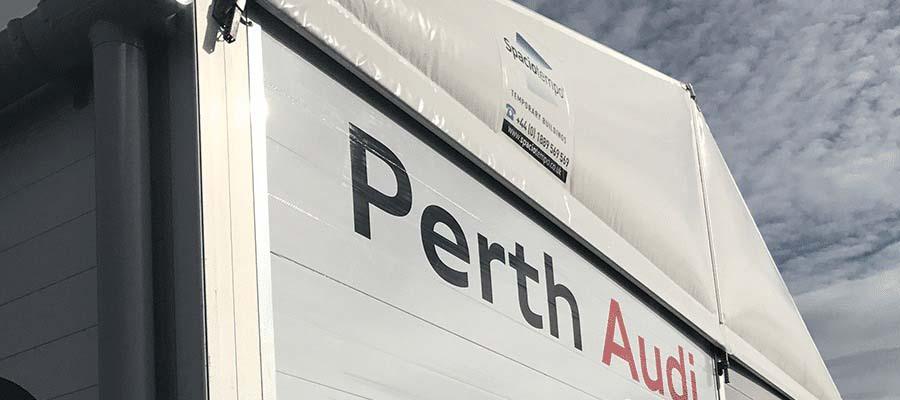 Perth Audi