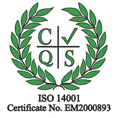 ISO 14001: 2015