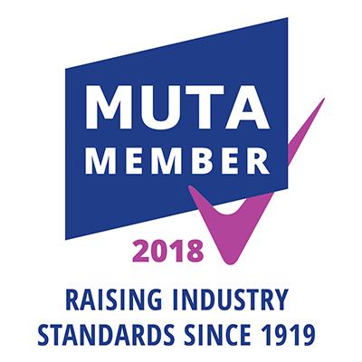 MUTA Membership 2018