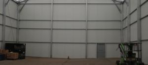 Interior of Health & Safety Training Ltd.